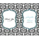 Love Bird Damask